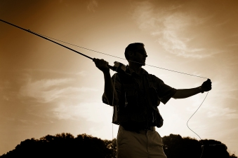 Fly Fishing a6034rd